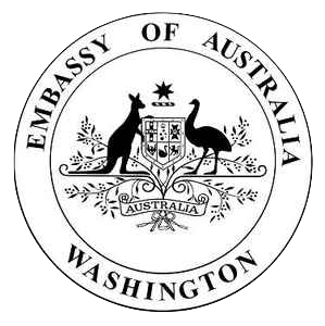 Embassy of Australia - Client of Corporate Magician Danny Dubin