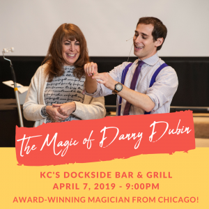 KC's Dockside Bar & Grill @ KC's Dockside Bar & Grill | Bottineau | North Dakota | United States